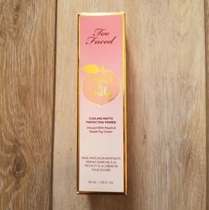 Too Faced Primed and Peachy Primer
